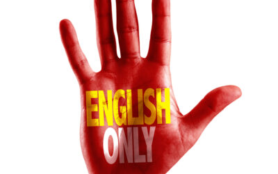 Think Carefully Before Imposing English Only Rules in The Workplace