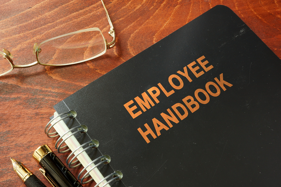 Time to Review Your Employee Handbook?