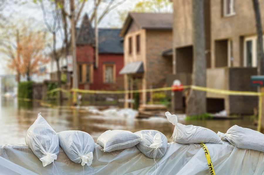 Check your Home Insurance to Be Sure You Are Protected From Disasters