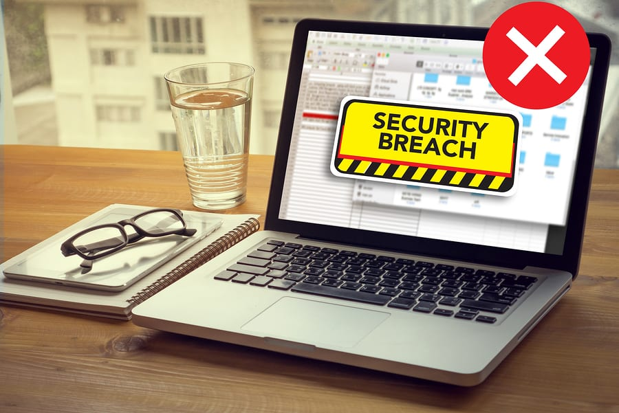 4 Network Security and Privacy Risks Businesses Must Manage