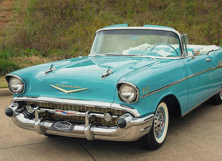 checvy - Antique Autos
